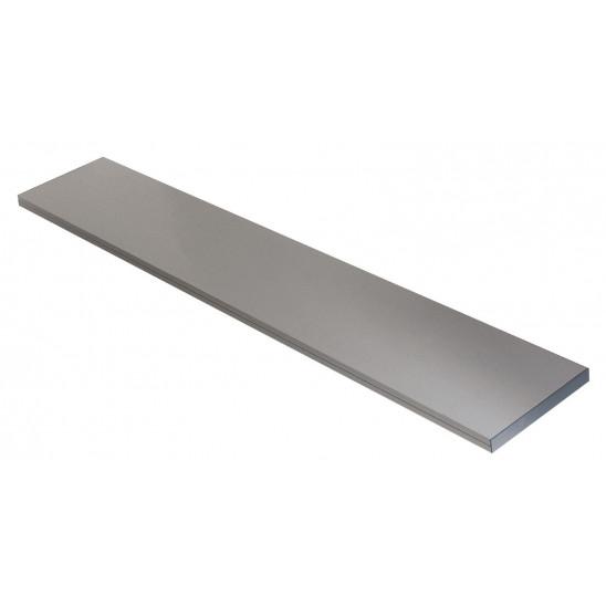 Modulaire plank MODUL'UP dienblad MODUL'UP 230 cm grijs