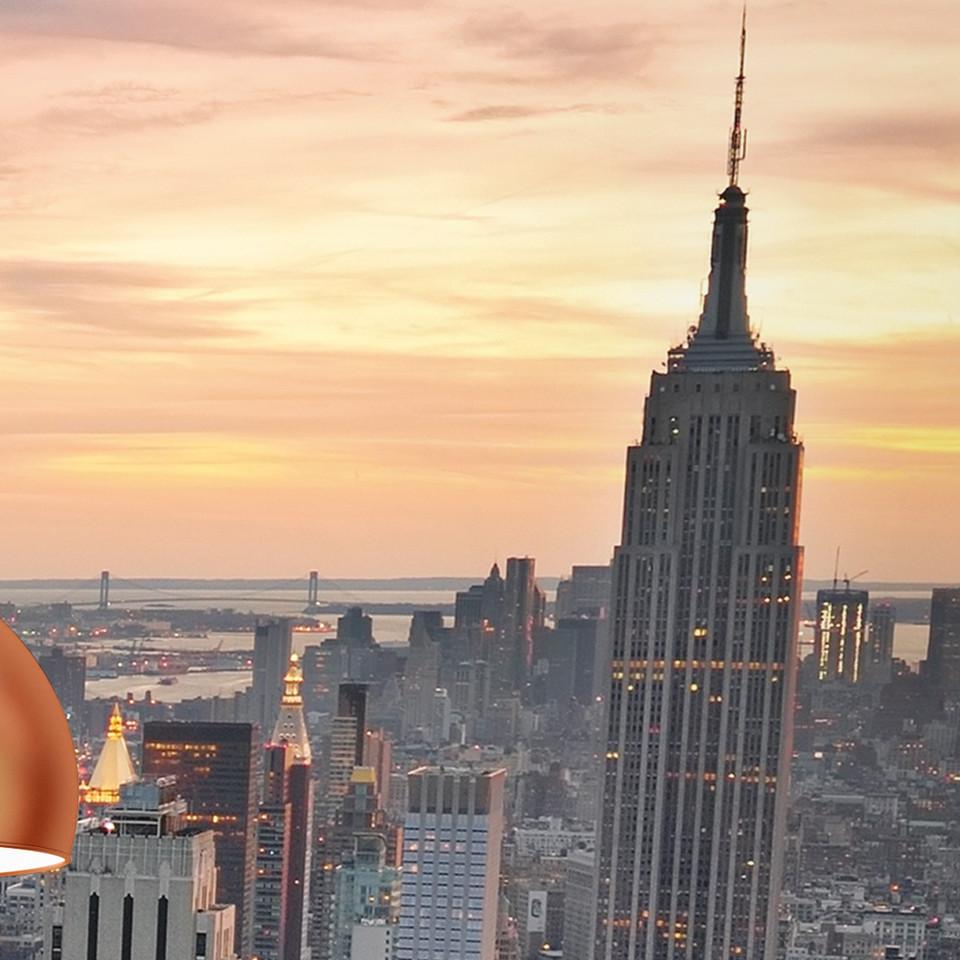 beste aansluiting spots NYC