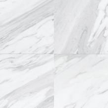 Wandbekleding Element 3D Marble tile