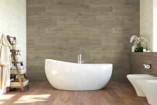 Hoe kiest u de wandbekleding voor uw badkamer?