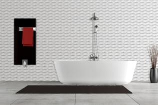 Uw badkamer veranderen dankzij wandbekleding