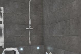 Een nieuw project voor uw badkamer
