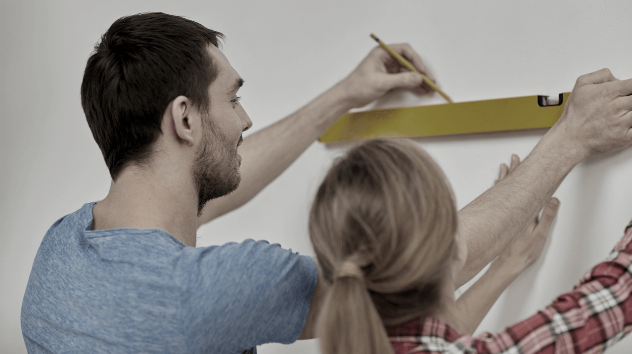 Wand en plafondbekleding